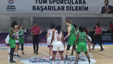 Photo of Euroleague öncesi Adana'da moral buldu